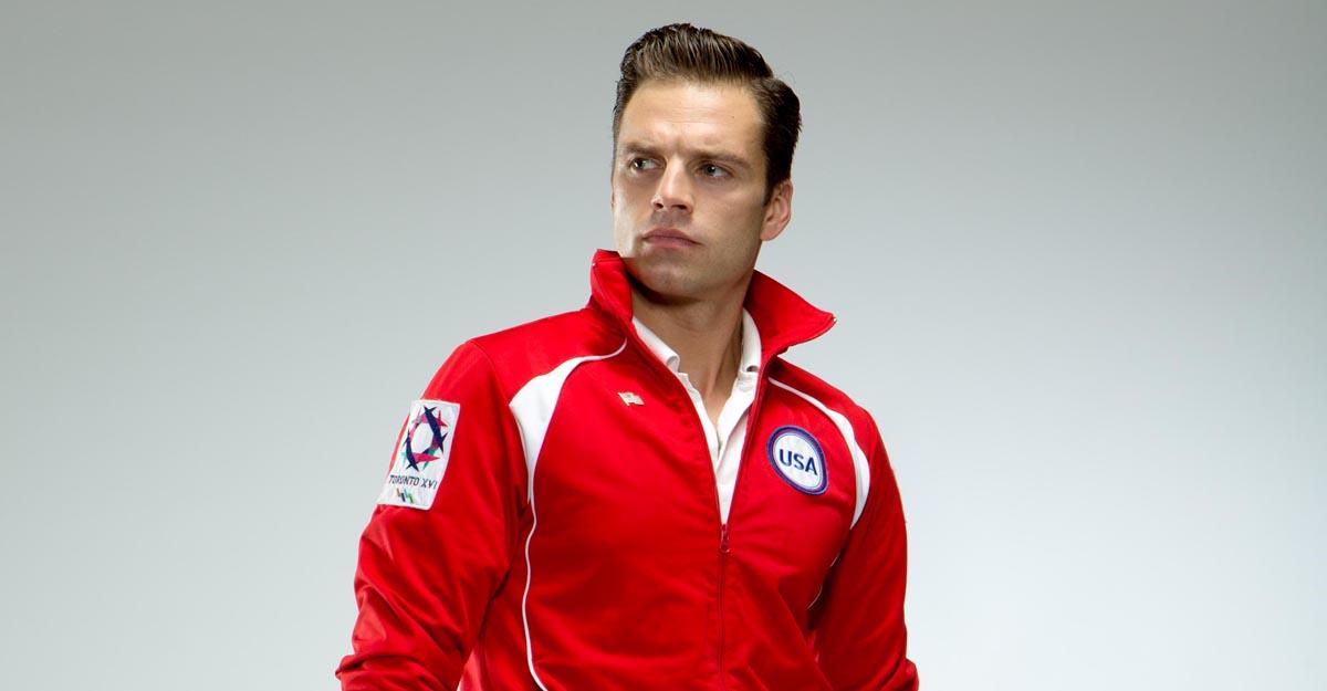 Sebastian Stan as Lance Tucker